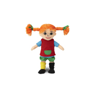 Pippi nukk 18 cm
