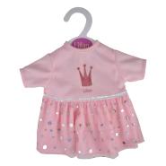 Nuku Väikeõde Printsessi kleit