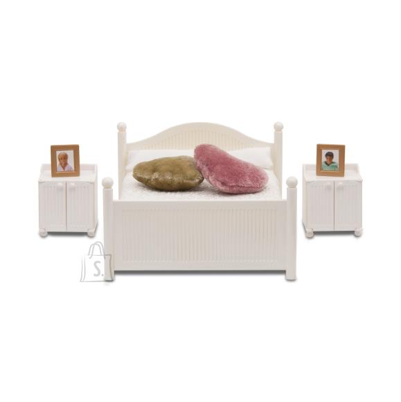 Lundby nukumaja Småland magamistoa komplekt