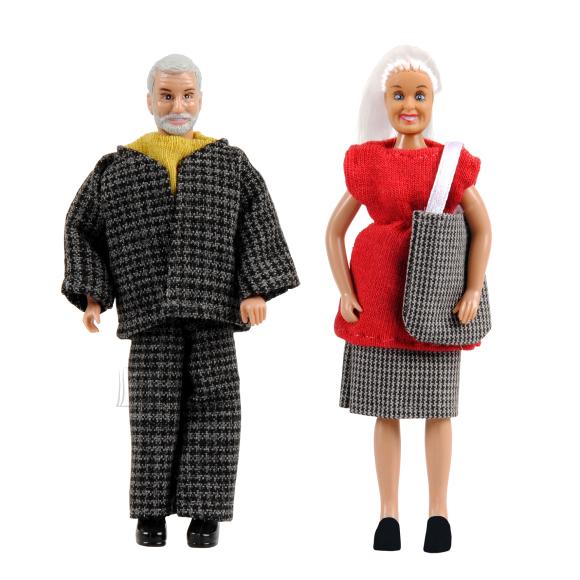 Lundby nukud vanavanemad Småland