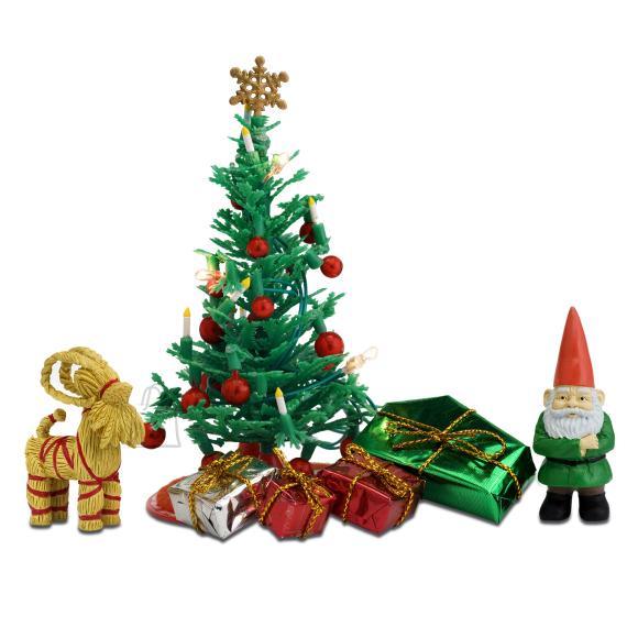 Lundby nukumaja Småland Jõulupuu