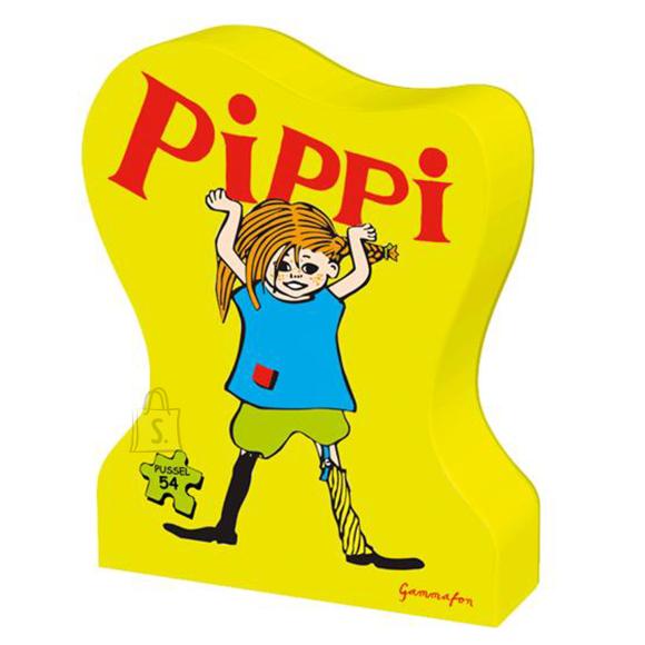 Pippi pusle Pipi 54 tk