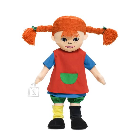 Pippi nukk 60 cm