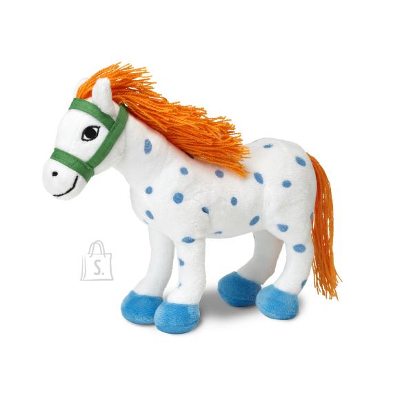 Pippi pehme hobune 22 cm