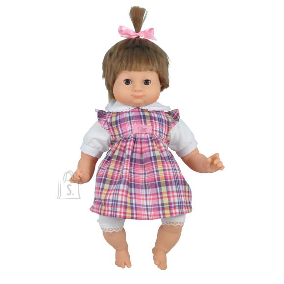Micki Rääkiv nukk Väikeõde 36 cm