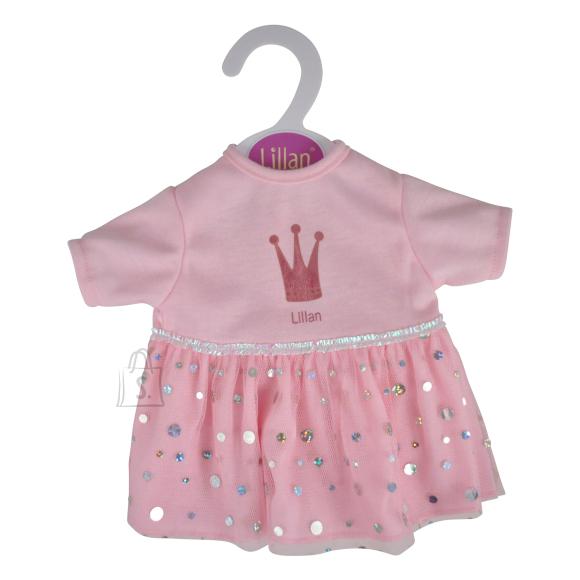 Micki Nuku Väikeõde Printsessi kleit