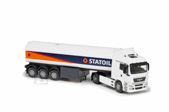 Emek mänguauto-kütusetanker Man Statoil