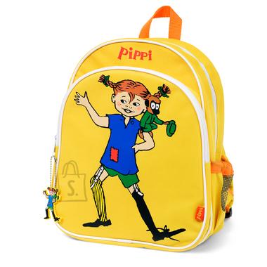 Pippi seljakott kollane