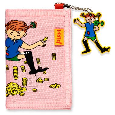 Pippi rahakott