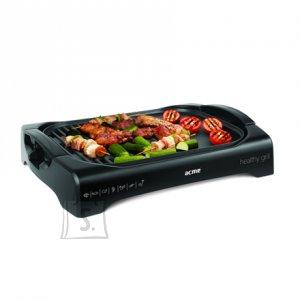 """ACME """"Tervislik"""" grill ja küpsetusplaat GE-200 2000W"""