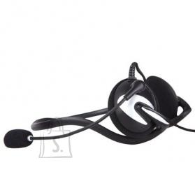 ACME Kõrvaklapid mikrofoniga