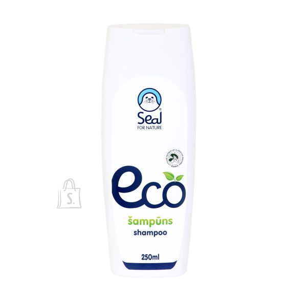 Seal SEAL ECO Shampoon 250ml