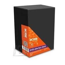 ACME ACME DVD-karp slim 10-pakk