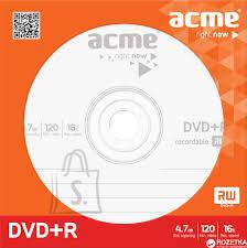 ACME ACME DVD+R 16x ümbrikus 1tk
