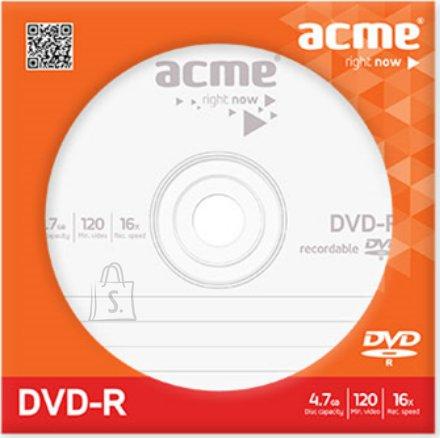 ACME ACME DVD-R 4,7GB/16x ümbrikus 1tk