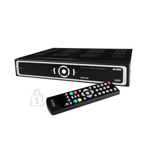 ACME ACME DVB-T01 SD tuuner Conax kaardipesaga EOL