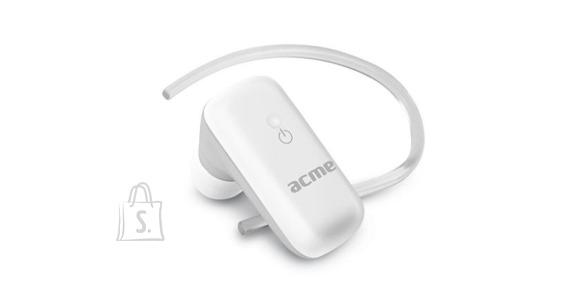 ACME ACME BH04 Bluetooth- peakomplekt, 4h kõneaeg 90h ooteaeg EOL