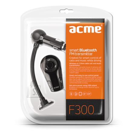 ACME ACME Bluetooth FM transmitter / handsfree autosse EOL
