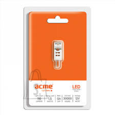 ACME ACME LED 1.5W, 2700K warm white, G4 EOL