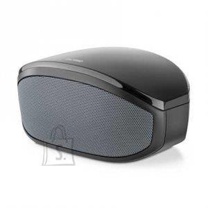 ACME ACME SP105 kaasaskantav Bluetooth kõlar, handsfree funktsiooniga, must EOL