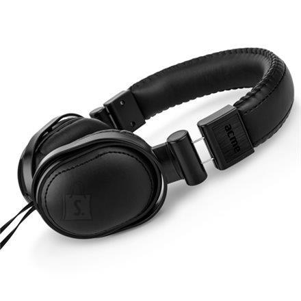 ACME ACME suured kõrvaklapid mikrofoniga, 3,5mm