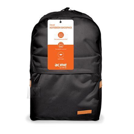 """ACME ACME sülearvutikott ACME 16B56,15.6"""" EOL"""
