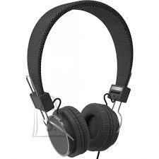 ACME ACME suured kõrvaklapid mikrofoniga, 3,5mm 4-pin