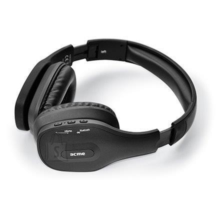 ACME ACME suured Bluetooth kõrvaklapid mikrofoniga