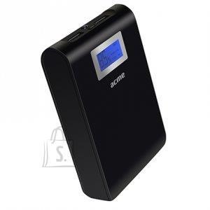 ACME ACME Akupank 6000mAh LCD ekraaniga
