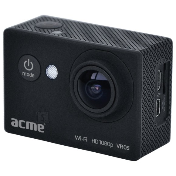 ACME Seikluskaamera Full HD, WiFi