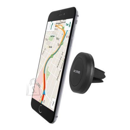 ACME Mobiilihoidja autosse, magnetiga