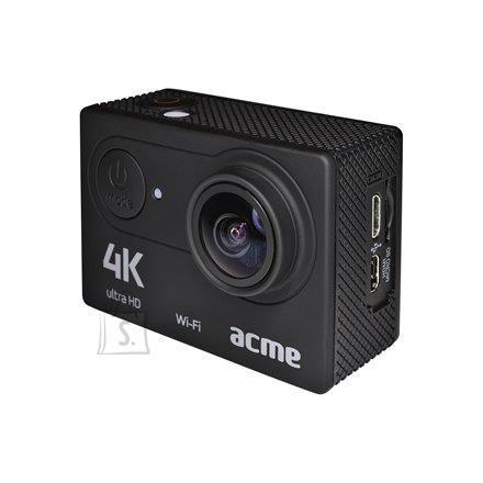 ACME Seikluskaamera VR301 Ultra HD, Wifi