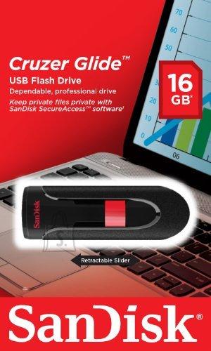 SanDisk SanDisk Cruzer Glide 16 GB