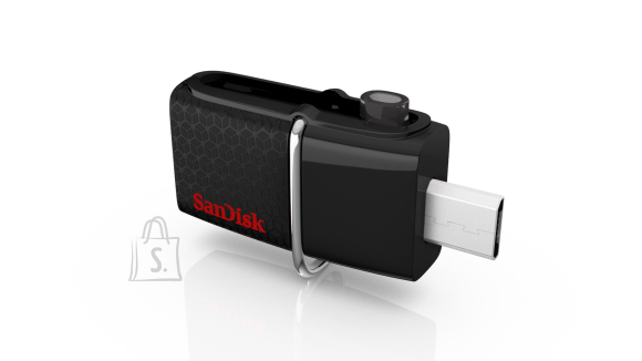 SanDisk Mälukaart Dual USB Drive Ultra Android 16GB
