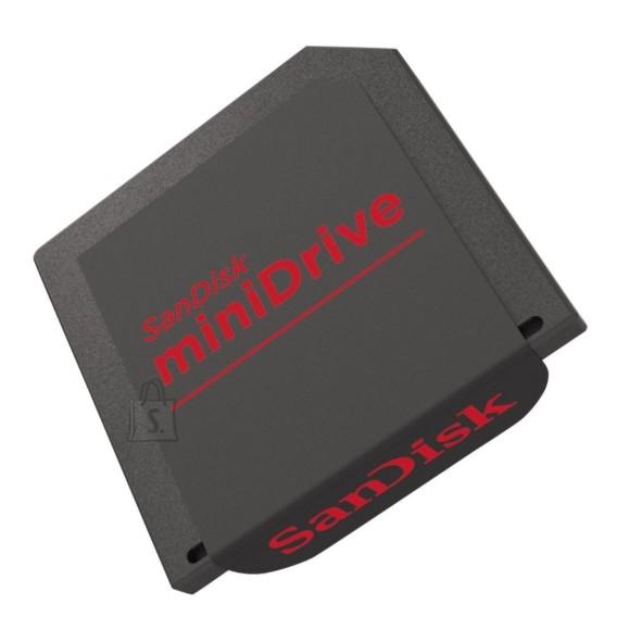 SanDisk Sandisk Ultra miniDrive 64GB / lisamälu MacBookidele