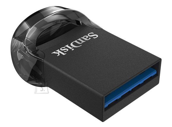 SanDisk Mälupulk Cruzer Ultra Fit 3.1, 128GB