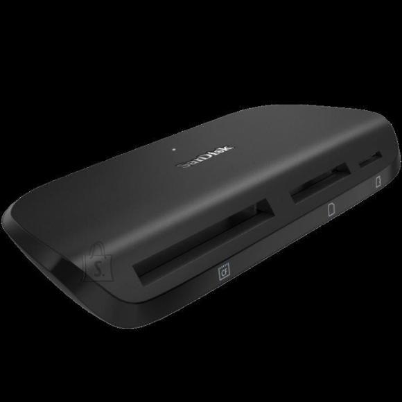 SanDisk Kaardilugeja ImageMate, USB 3.0