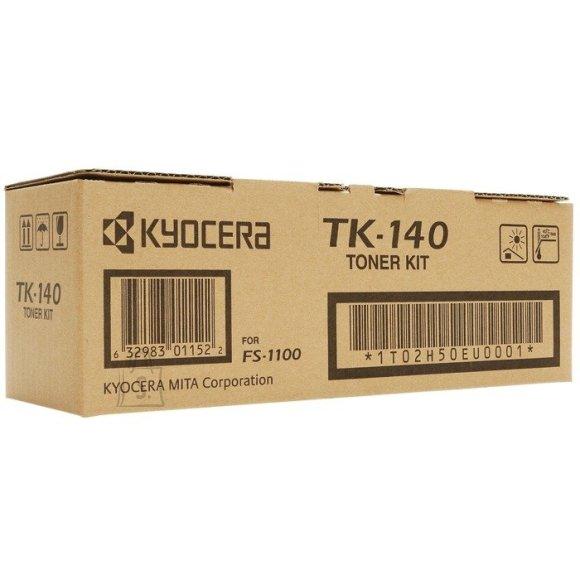 Eesti ost Tooner Kyocera FS-1100 must EOL