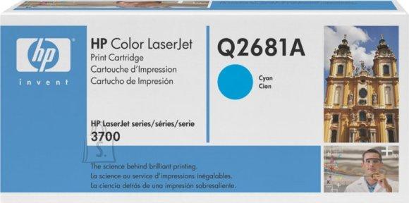 Eesti ost Toonet HP LaserJet 3700 sinine (Q2681A) EOL
