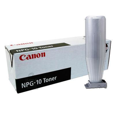 Eesti ost Tooner Canon NP6050/6450 (NPG-10) EOL