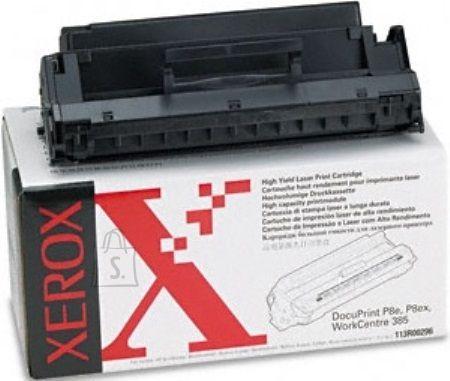 Eesti ost Tooner Xerox P8E/P8EX must (5000 lk) EOL