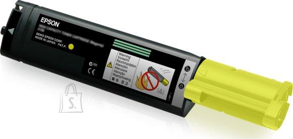 Eesti ost Epson tooner Aculaser C1100-le kollane (C13S050187) EOL