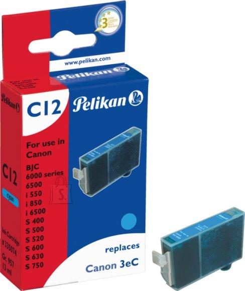 Pelikan Pelikan Canon BJC3000/6000 (BCI-3) tsüaan Gr.957 EOL