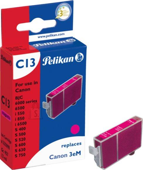 Pelikan Pelikan Canon BJC3000/6000 (BCI-3) Magneta EOL
