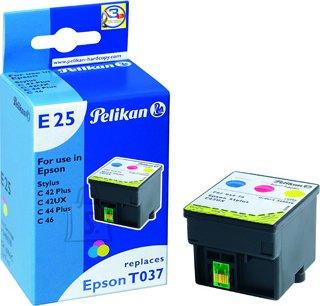 Pelikan Pelikan Epson St. C42UX Värv. (T037040) EOL