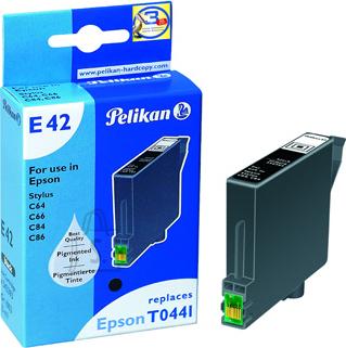 Pelikan Pelikan Epson St. C64/C84 Must (T044140) EOL