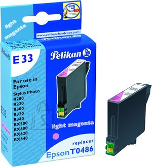 Pelikan Pelikan Epson St.Ph R300 PHOTO Mag.(T048640) EOL