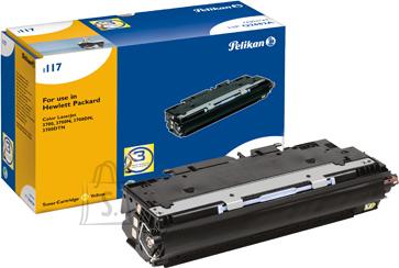 Pelikan Pelikan HP Color LaserJet 3700, kollane (Q2682A) EOL