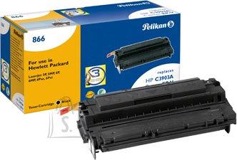 Pelikan Pelikan HP LaserJet 5P/5MP, must (Q3903A) EOL