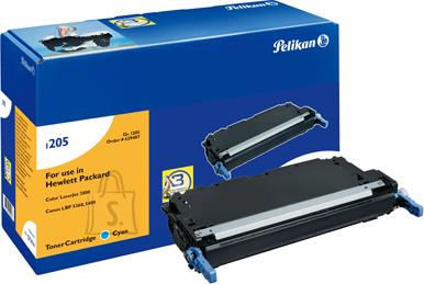 Pelikan Pelikan HP Color LaserJet 3800, tsüaan (Q7581A) EOL
